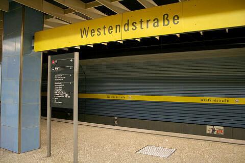 Westendstraße