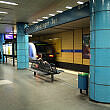 Ausfahrender C-Zug am Sendlinger Tor